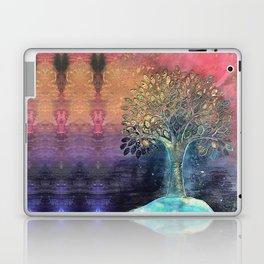 Life of Tree Laptop & iPad Skin