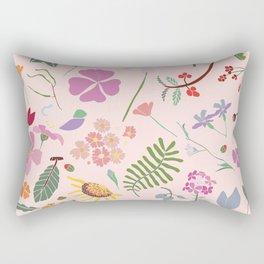The Littler Things Rectangular Pillow