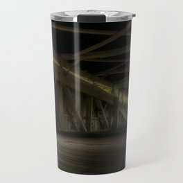 Bogert's Bridge - Interior Enhanced Travel Mug