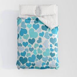 Heart_2014_0919 Comforters