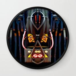 BOT2 Wall Clock