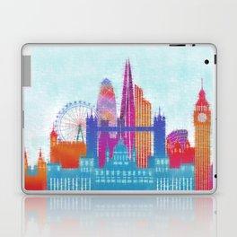 London Dreams  Laptop & iPad Skin
