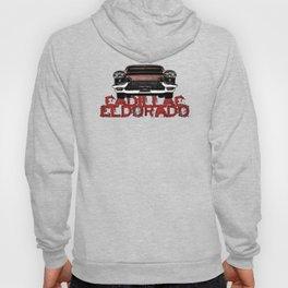 Cadillac Eldorado Tribute Hoody