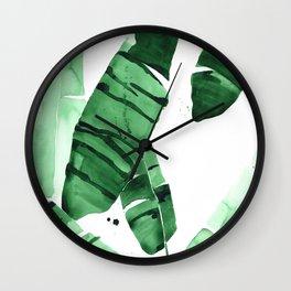 Beverly IV Wall Clock