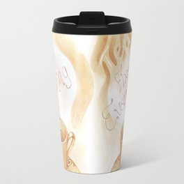 Tea Fixes Everything Travel Mug