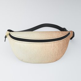 Simply Deep Bronze Amber Fanny Pack