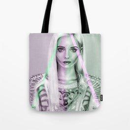 + All That Shine + Tote Bag