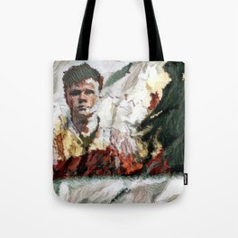 The Hired Man Tote Bag