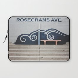 Rosecrans Avenue Laptop Sleeve