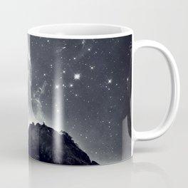 Island in the sea of eternity Coffee Mug