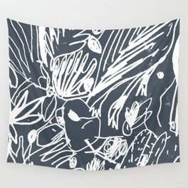 #2 Wall Tapestry