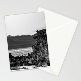 Mono Lake 6 Stationery Cards