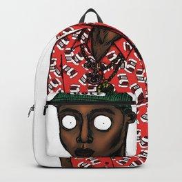 The creator Backpack