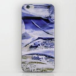 Melting Glacier iPhone Skin