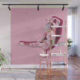 Dance Wall Mural