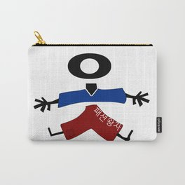 Fashion Prince / 패션 왕자 (colour) Carry-All Pouch