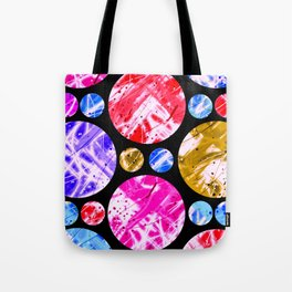 C13D baubles n beads Tote Bag
