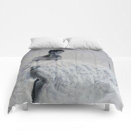 Dancer 7 Comforters