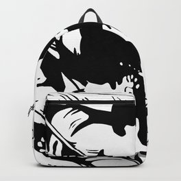 PANDA  MAMA AND ME Backpack