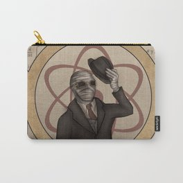 Invisible Man Nouveau Carry-All Pouch