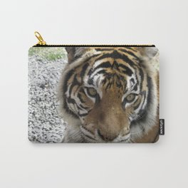 Nice Kitty - Tiger Carry-All Pouch
