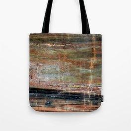 Granit texture Tote Bag