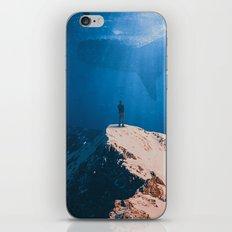 Prerogative iPhone & iPod Skin