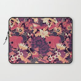 Black Dahlia (Blood Variant) Laptop Sleeve