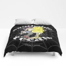Southside Freak Comforters