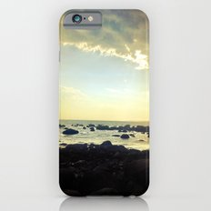Sunset Over the Water iPhone 6s Slim Case