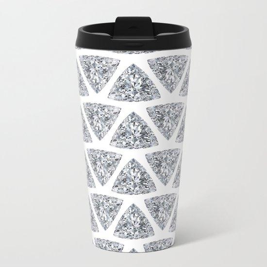 Trilliant Metal Travel Mug