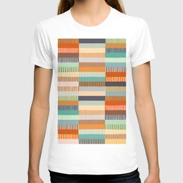 Fall Grandmother's Quilt T-shirt