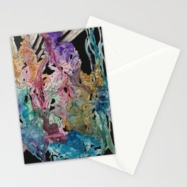 """""""Confusion"""" Stationery Cards"""