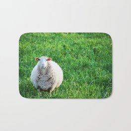Sheep Bath Mat