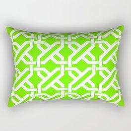 Pattern 4B Rectangular Pillow