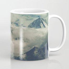 The Call of the Mountain 001 Coffee Mug
