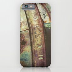 Chevy Patina iPhone 6 Slim Case