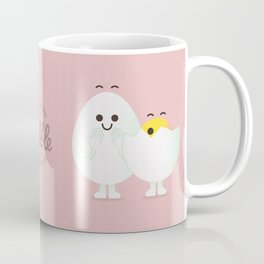 Little Eggs Coffee Mug