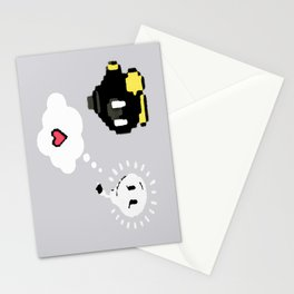 Love! Bob-omb Stationery Cards