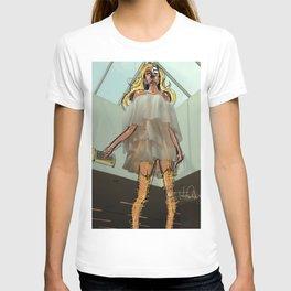 Ruffles & Garters T-shirt