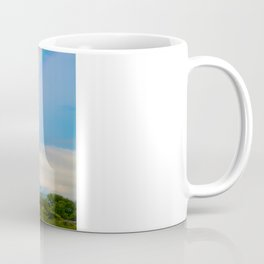 palm bay rainbow Coffee Mug