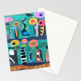 Vase Collection Stationery Cards