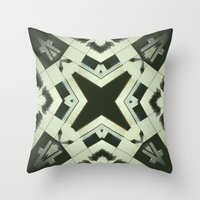 architect Throw Pillows featuring Architect by Noah Kantor