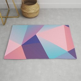 Dimentions Rug