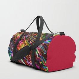Rainbow River Duffle Bag