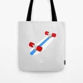 Z-BOYS ( Lords of Dogtown  ) Tote Bag