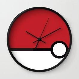 PokemonGo Wall Clock