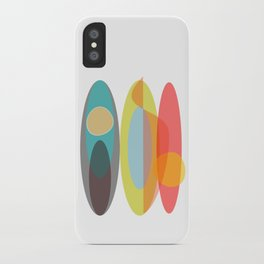 SURF  #Society6 #decor #buyArt iPhone Case