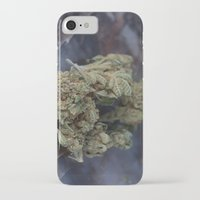 medical iPhone & iPod Cases featuring Medical Marijuana Deep Sleep by BudProducts.us