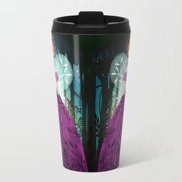 In The Ancient Forest The Woodland Fairy Walks Travel Mug